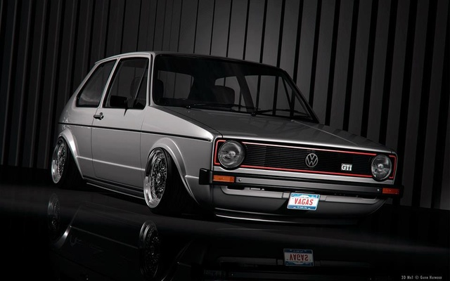 Picture of 1978 Volkswagen Golf