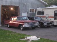 1960 Pontiac Laurentian Overview