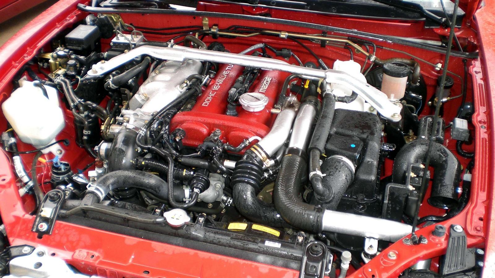 2004 Mazda Mazdaspeed Mx 5 Miata Pictures Cargurus