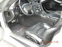 Picture of 2004 Chevrolet Corvette Convertible RWD, interior, gallery_worthy