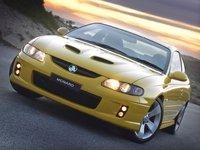 2005 Holden Monaro Overview