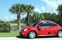 Picture of 2001 Volkswagen Beetle GLX, exterior