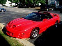 Picture of 1998 Pontiac Firebird Trans Am, exterior