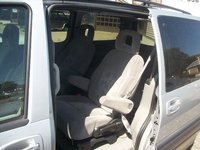 Picture of 2002 Pontiac Montana MontanaVision Extended, interior