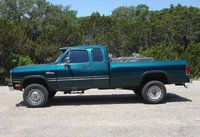 Picture of 1991 Dodge RAM 150 2 Dr STD 4WD Extended Cab LB, exterior, gallery_worthy