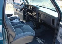 Picture of 1991 Dodge RAM 150 2 Dr STD 4WD Extended Cab LB, interior, gallery_worthy