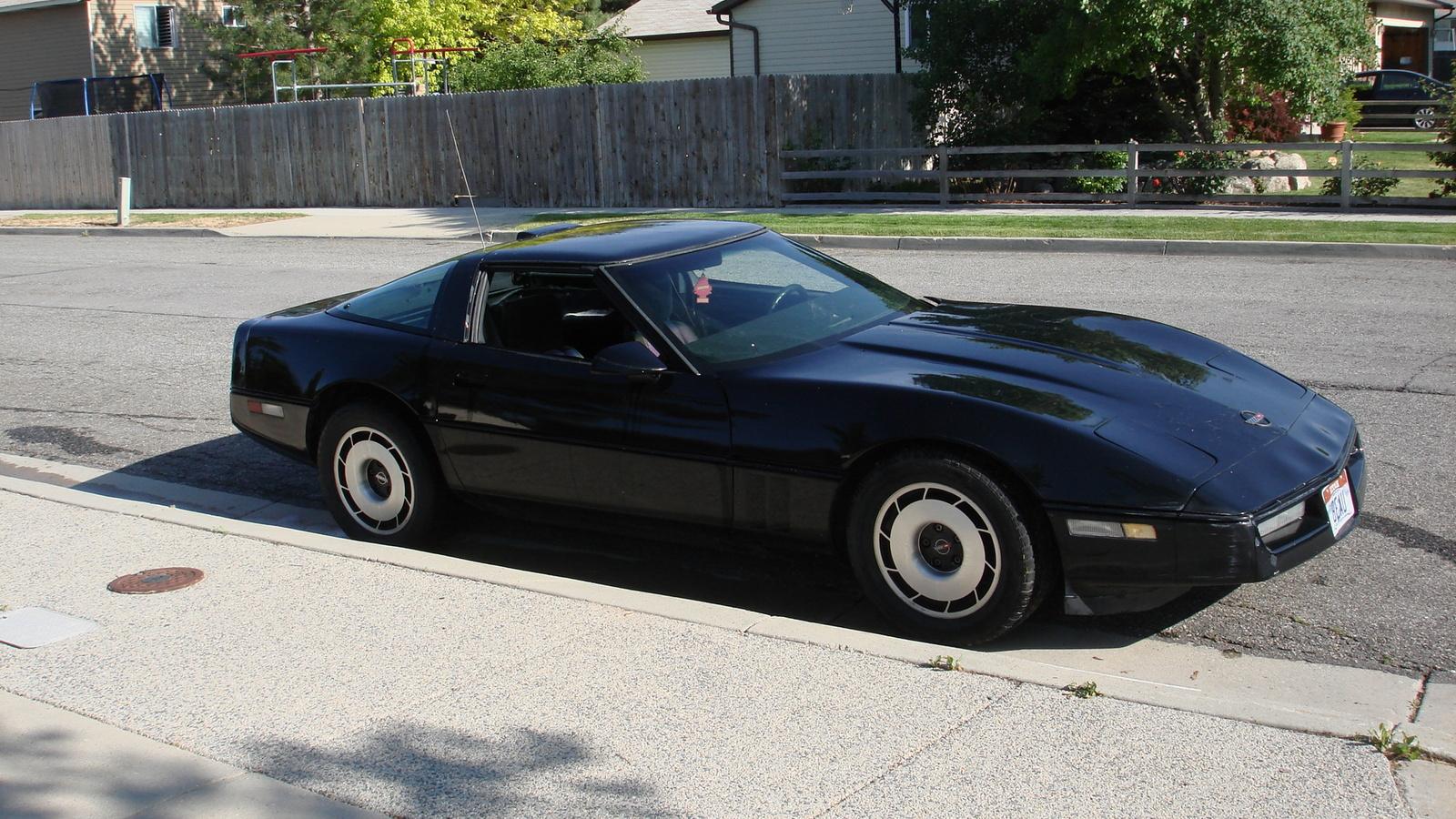 1982 Chevrolet Corvette Pictures Cargurus Autos Post