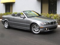 Picture of 2004 BMW 3 Series 330Ci Convertible RWD, exterior, gallery_worthy