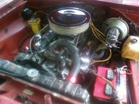Picture of 1973 Dodge Dart Sport, engine