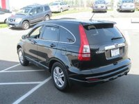 Picture of 2011 Honda CR-V EX-L AWD, exterior