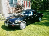 Picture of 1976 MG MGB, exterior, gallery_worthy