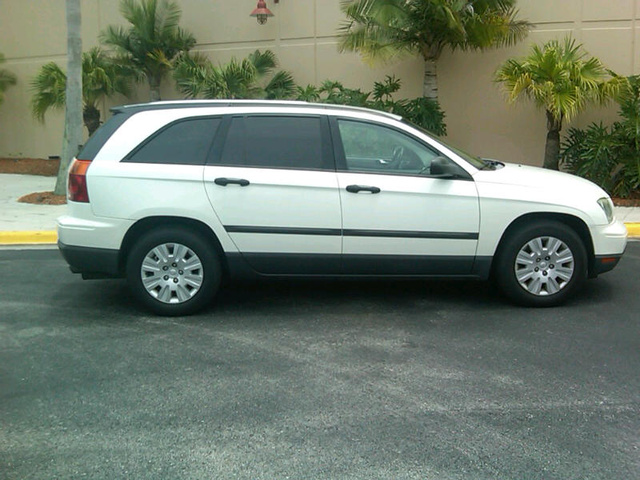2005 chrysler pacifica base iwantanlt used to own this chrysler. Cars Review. Best American Auto & Cars Review