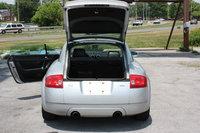 Picture of 2001 Audi TT quattro Hatchback 180hp, exterior, gallery_worthy