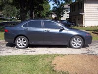 Picture of 2004 Acura TSX Sedan FWD, exterior, gallery_worthy