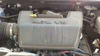 2010 Dodge Dakota Laramie Crew Cab 4WD picture, engine