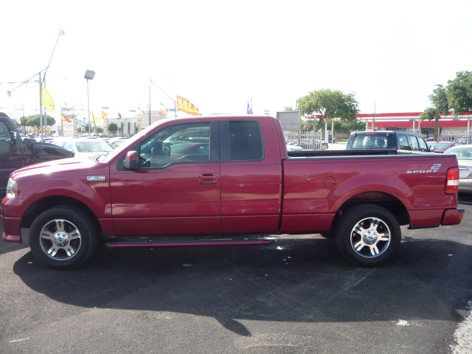 2007 ford f 150 - photo #27