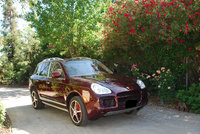 Picture of 2006 Porsche Cayenne Turbo S, exterior