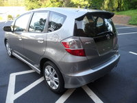 Picture of 2010 Honda Fit Sport AT, exterior