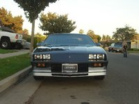 1982 Chevrolet Camaro Picture Gallery