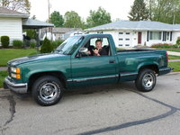 Picture of 1994 GMC Sierra 1500 C1500 SLE Standard Cab Stepside SB, exterior