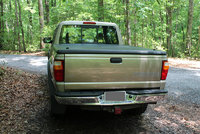 Picture of 2003 Mazda Truck 2 Dr B4000 SE 4WD Extended Cab SB, exterior