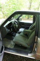 Picture of 2003 Mazda Truck 2 Dr B4000 SE 4WD Extended Cab SB, interior