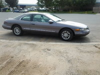 Picture of 1996 Lincoln Mark VIII 2 Dr LSC Coupe, exterior, gallery_worthy