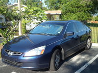 2005 Honda Accord EX V6 picture, exterior