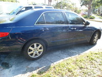 Picture of 2005 Honda Accord EX V6, exterior, gallery_worthy