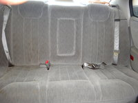 Picture of 1997 Chevrolet Malibu LS, interior
