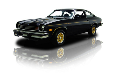 Picture of 1976 Chevrolet Vega, exterior
