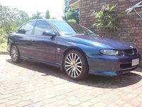 Picture of 1999 Holden Commodore, exterior, gallery_worthy