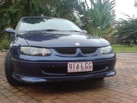 1999 Holden Commodore Picture Gallery