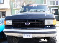 Picture of 1989 Ford Bronco, exterior, gallery_worthy