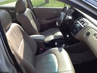 Picture of 1999 Honda Accord EX V6, interior