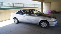Picture of 1997 Honda Civic EX, exterior, gallery_worthy