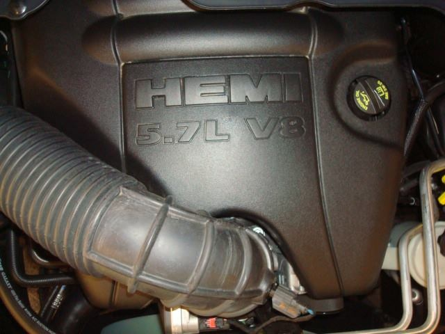 Picture of 2010 Dodge Ram 1500 Sport Quad Cab 4WD, engine, gallery_worthy