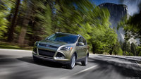 2013 Ford Escape Titanium, 2013 FORD ESCAPE TITANIUM IN GINGER ALE, exterior, gallery_worthy