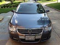 Picture of 2007 Volkswagen Eos 3.2L, exterior, gallery_worthy