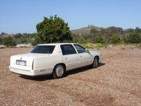 Picture of 1997 Cadillac DeVille Concours Sedan, exterior