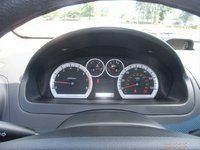 Picture of 2009 Chevrolet Aveo LS, interior