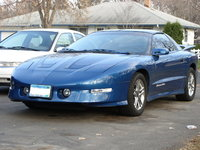 Picture of 1997 Pontiac Firebird Trans Am, exterior, gallery_worthy