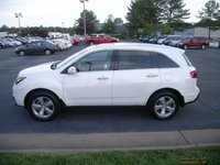 Picture of 2010 Acura MDX Tech Package, exterior