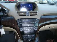 Picture of 2010 Acura MDX Tech Package, interior