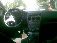 Picture of 2004 Mazda MAZDA6 4 Dr i Hatchback, interior, gallery_worthy