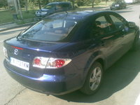 Picture of 2004 Mazda MAZDA6 4 Dr i Hatchback, exterior, gallery_worthy