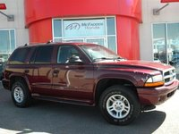 Picture of 2003 Dodge Durango SXT 4WD, exterior, gallery_worthy