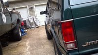 Picture of 1994 GMC Jimmy 4 Dr SLT 4WD SUV, exterior