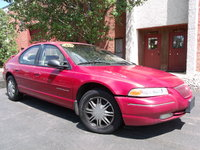 1997 Chrysler Cirrus Overview