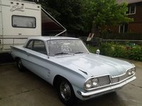 Picture of 1962 Pontiac Tempest, exterior, gallery_worthy